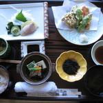 日本料理 じょう一 - 日替定食(1050円)