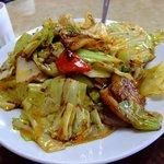 金龍美食  - 回鍋肉丼