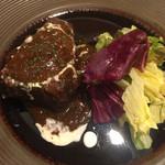 キッチンバウム - 牛ホホ肉の赤ワイン煮込み