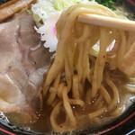 塚本 一盃 - 恒例 メンミセ
