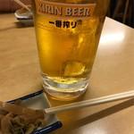 70231087 - 生ビール