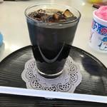 ピッピ - アイスコーヒー