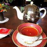 Cafe&gallary 楠 - マリアージュのマルコポーロ