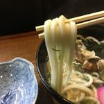 飯田屋 - 麺リフト
