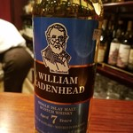 Scotch & Beer バーリー -