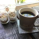 カフェ モーリス -