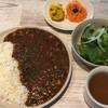 洋食酒場 ラフィン - 料理写真:挽肉と4種の豆のカレー ¥800