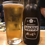 70238632 - ホッピーセット420円(2017.07)