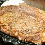 ステーキ&シーフードレストラン スパイスハウス -