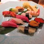 よし寿司 - 超特上寿司
