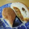 ホシノ天然酵母パン バリー - 料理写真: