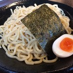 大正麺業 - 味噌つけ麺大(¥920円)