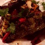 ビストロ・ポワソン・ルージュ - 和牛ほほ肉の柔らか赤ワイン煮込み