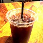 J.S. FOODIES - アイスコーヒー410円