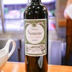 ステーキハウス バロン - ワイン