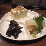 居酒屋 春告魚 - おつまみセット