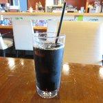 居酒屋 Raita - アイスコーヒー(サービス)