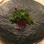 フレンチ レストラン 九段プレジール -