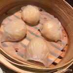 中国食彩 茉莉花  - 料理写真:海老焼売