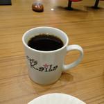 Kaila Cafe&Terrace Dining - ホットコーヒー