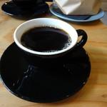 アーロン コーヒー&ビアスタンド - モーニングコーヒー