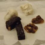 サヴール - お茶菓子
