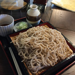 峠の茶屋 - 料理写真: