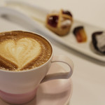 cafe de LILIANA -