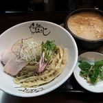 麺のようじ - 鶏ドロつけ麺