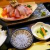けいの家 - 料理写真:北前廻船定食