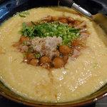 健食優菜 ひら - ランチの特製麺料理で、季節のつなぎの麺?