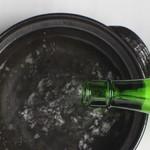 蔵元直営 糀カフェ 悠久乃蔵 - 【日本酒だし】日本酒を煮切って美味しくアミノ酸を摂ることができます。