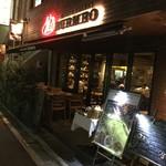 BISTRO BURMBO -
