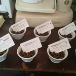 ダモ コーヒー ハウス - 豆も買えます