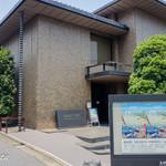 70273777 - 太田記念美術館。広重の浮世絵が良かったです。