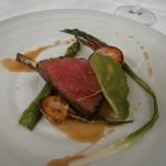 RESTAURANT DAZZLE - 和牛フィレ肉