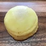 オハコルテ - ヒラミーレモンケーキ