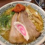 ちゃーしゅうや武蔵 - 料理写真: