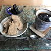 カフェ茶屋 珈夢 - 料理写真: