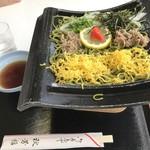 秋芳館 湧水亭 - 料理写真:
