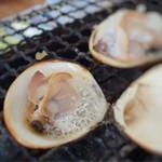 焼蛤 浜茶屋 向島 - きゃー♡フォトジェニック!!