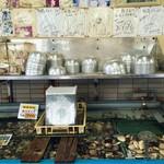 焼蛤 浜茶屋 向島 - 芸能人のサインがたくさん!