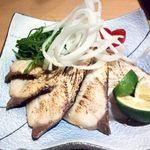 海鮮個室居酒屋 魚之介 川崎本店 - 胡麻かんぱち・海鮮しゃぶ鍋プラン10品(4000円コース)2