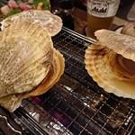 浜焼太郎  上越高田店 -