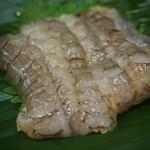 おゝ井すし - 生蝦蛄