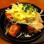 和民 - サーモン焼き