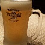 7029793 - 生ビール