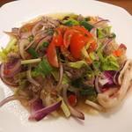 タイ家庭料理 マイヤー -