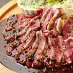 熟成肉ビストロ ビストロゾンビーズ - 料理写真: