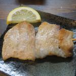 ぜん - 豚バラ(塩)